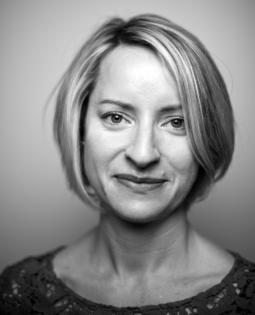 Caroline Moreau - First Start In Bordeaux